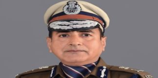 COVID-19: DGP Haryana expresses gratitude to police force for their service