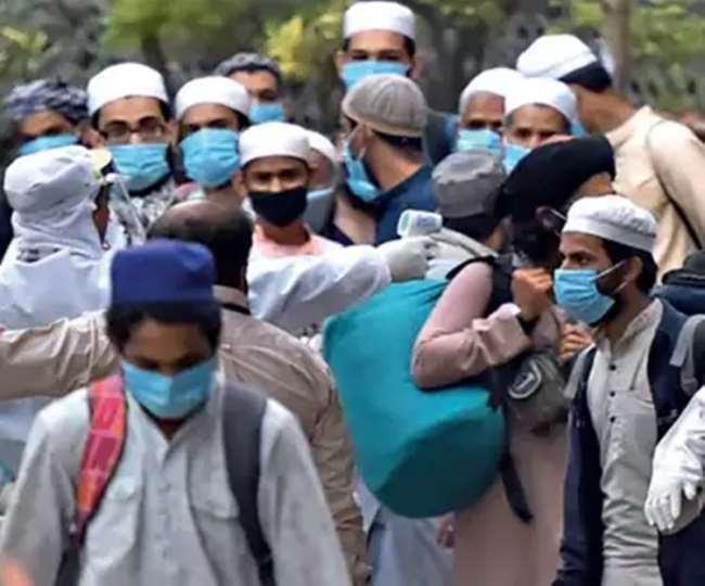 CM Jairam Thakur Direct Officials to keep strict vigil on Nizamuddin Tablighi Jamat people