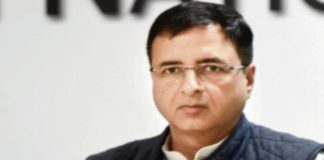 CM and Deputy CM should get off from their positions says Surjewala