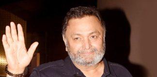 Veteran actor Rishi Kapoor passes away