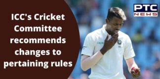 ICC Cricket Committee Recommendations | Regulations | Use of Saliva on Ball | Extra DRS