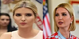 Ivanka Trump's personal assistant tests positive for coronavirus