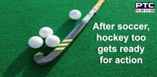 International Hockey Federation | Bengaluru Sports Authority of India Centre | Coronavirus