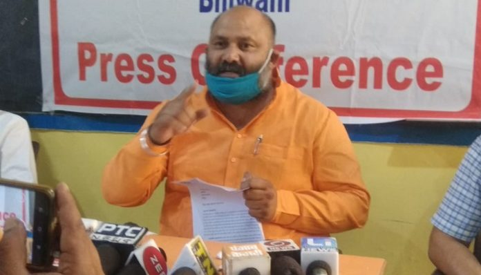 Demand for dismissal of board chairman, private school association will meet CM