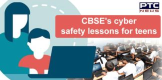 CBSE Gudelines For Revenge Pornography, Online Friendships For Class 9 and 12 Students