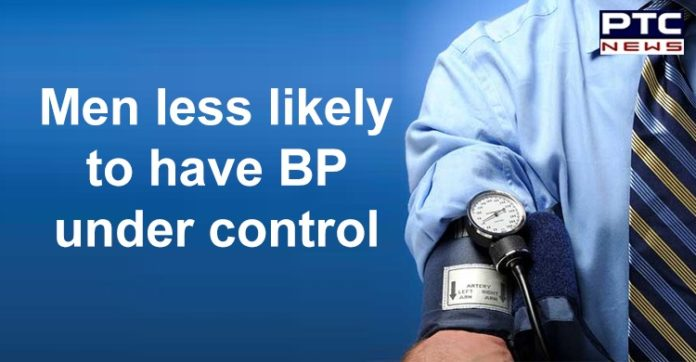 PGIMER on Hypertension | Blood Pressure Under Control For Men