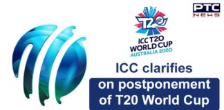 Is ICC T20 World Cup 2020 Australia Postponed ? | Coronavirus