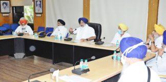 Shiromani Akali Dal Demands Congress to Compensate Farmers | Punjab Paddy