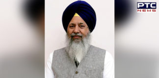 Bhai Gobind Singh Longowal Condemnation False Terms Used By Former Minister Of Pakistan About Maharaja Ranjit Singh