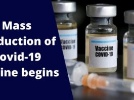 Coronavirus Vaccine AZD1222 Oxford University | AstraZeneca Production