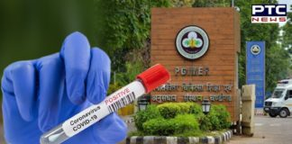 Coronavirus Chandigarh New Case From Sector 25   Bapu Dham Colony Pocket Areas