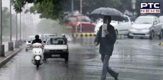 IMD Monsoon Weather Prediction in Chandigarh, Punjab, Haryana