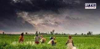 Rain in Punjab News । Monsoon in Punjab -Chandigarh ।Punjab Rain: Latest News
