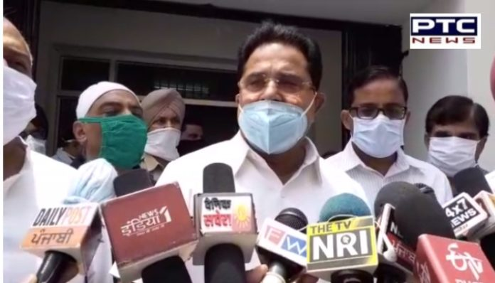 Medical Education Minister O.P. Soni Surprising answer on the MBBS fees