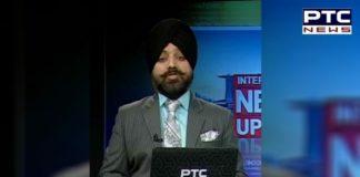 PTC News Journalist Anchor Davinderpal Singh Death | Sukhbir Singh Badal