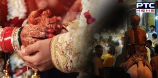 Rajasthan Man Given 6.2 Lakh Fine For Wedding Gathering 250   Bhilwara Coronavirus