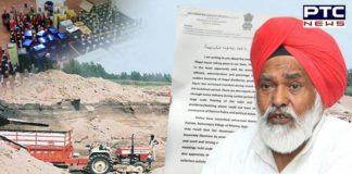 Shamsher Singh Dullo write letter to CM, Demand for inquiry into the liquor mafia from the CBI or sitting judge