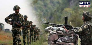 Jammu and Kashmir Rajouri Sector | Pakistan Army Posts Damaged by Indian Army
