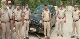 Haryana Police seizes 226 kg poppy husk in Kaithal