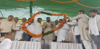 Youth Congress Leader Joins JJP | Haryana Politics
