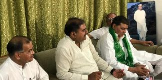 Abhay Chautala claims, BJP, Congress, BSP and JJP party leaders are in my contact