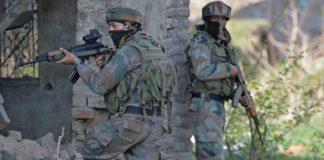 Militants Killed in Encounter in Jammu Kashmir | Indian Army