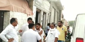 10 lakh ransom demanded from businessman   Haryana News