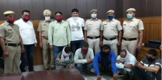 Robbers and snatcher Gang Arrested | Haryana Police