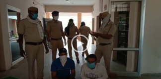 2 youths going to supply drug tablets in Punjab Arrested from Haryana