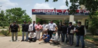 Haryana's STF put brakes on interstate network of carjackers operates