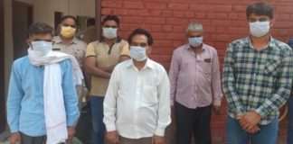 Haryana Police bust a gang involved in oil theft from IOCL pipeline
