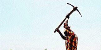 Prime Minister Narendra Modi launches Garib Kalyan Rojgar Abhiyaan