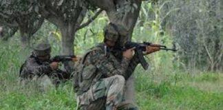 Jammu Kashmir | 3 terrorists of JeM killed | Hindi News