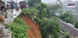 8 people, including 8-month-old, killed in Arunachal Pradesh landslides