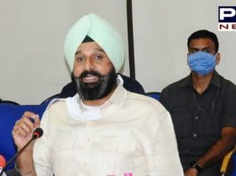 Bikram Majithia | Punjab Fake COVID-19 Reports Scam | EMC Hospital