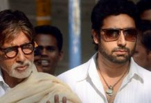 Amitabh Bachchan and Abhishek test positive for Coronavirus