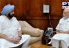 Punjab Captain Amarinder to Narendra Modi | UGC Final Exam Guidelines