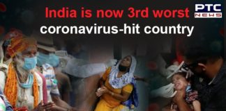 Coronavirus cases in India Near 7 Lakh and Death Toll | Recovery Rate vs Active Cases