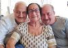 Bollywood actor Anupam Kher Mother Dulari Mouj Coronavirus Positive