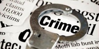 Haryana shows a decline in crime in the first half of 2020