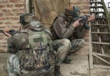 Jammu and Kashmir Sopore Encounter | Militant Killed