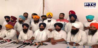Sukhjinder Singh Sukha Lali buys property abroad with Sukhjinder Randhawa's black money: Youth Akali Dal