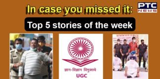 Top 5 Stories | Vikas Dubey Encounter | Coronavirus WHO | CBSE | Indian Army Facebook