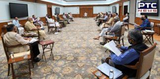 Union Cabinet on Extension of Pradhan Mantri Garib Kalyan Yojana | EPF contribution