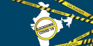 Uttar Pradesh Government imposes lockdown again on weekend