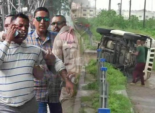 Vikas Dubey Encounter | Reaction of Priyanka Gandhi, Akhilesh Yadav | Kanpur Shooting Case
