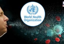 WHO Confirms Evidence of Coronavirus airborne transmission