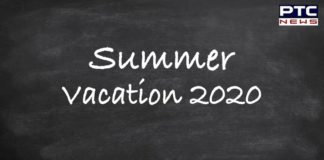 This state announces summer vacation in schools from July 1 to July 26