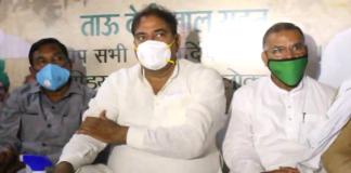 Abhay Chautala Challenge to Dushyant Chautala | Haryana Politics