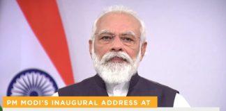 Narendra Modi Speech in India Global Week 2020 | Coronavirus | Economy